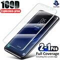 Защитное стекло, закаленное стекло для Samsung Galaxy S10 Plus S9 S8 S10e S 9 8 10 e Note 10 9 S20 Ultra s10 lite