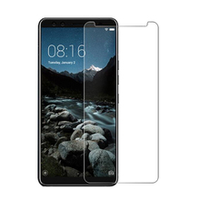 цена на For HTC Desire 12 plus tempered glass protective film 9H screen protector for HTC Desire 12 U12 plus transparent glass film