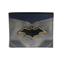 Batman wallet Fashionable high quality men's wallets designer new purse dft3193(China)