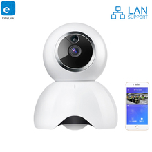 EWeLink الذكية واي فاي كاميرا IP HD كاميرا مراقبة لاسلكية اتجاهين الصوت LAN التحكم واي فاي كاميرا IOT المنزل الذكي