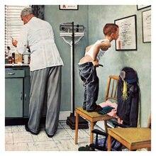 Pdmdog 5d diy Алмазная вышивка доктор клиника Картина Вышивка