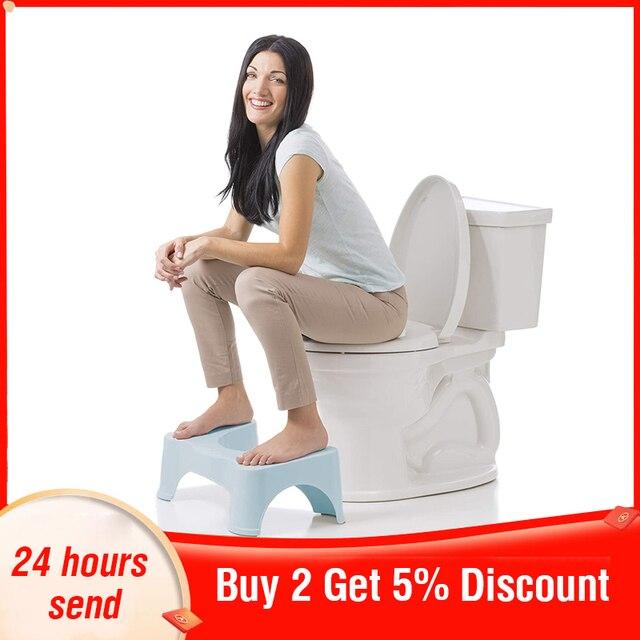 Toilet Step Stool  1