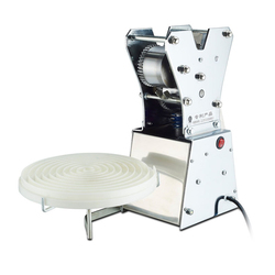Pasta machine Home automatic small electric kneading machine Commercial new butterfly dough slicer Automatic / manual type 220v