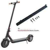 Soporte de montaje para batería externa de patinete eléctrico, accesorios de Hardware para Ninebot ES2/ES4, 1 Uds.