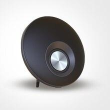 Alto-falante bluetooth portátil poderoso coluna megafone caixa de som baixo inteligente sem fio sonos receptor estéreo google mini para casa