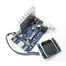 DIY 키트 FM 5W 76M 108MHZ 스테레오 PLL FM 송신기 스위트 7W 최대 전력 주파수 hifi 증폭기 조정 가능