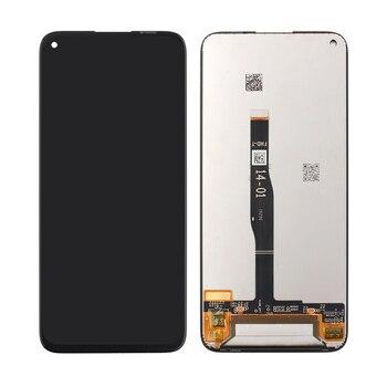 Ocolor Per Huawei P40 Lite Display LCD e Touch Screen Per Huawei P40 Lite + Strumenti 1