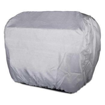 Zewnętrzna pokrywa do przechowywania generatora na sprzęt elektryczny osłona przeciwpyłowa zewnętrzny sprzęt elektryczny wodoodporna osłona anty-uv tanie i dobre opinie CN (pochodzenie) Other Generator protective cover Pu powlekane Generator Storage Cover rainproof cloth 65*41*28cm suitable for generator
