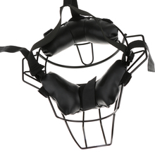 Professional Face Safety Protection Helmet Softball/Baseball Catchers Masks