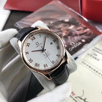 Omega- Luxury Brand Ceramic Bezel Mens and wom Mechanical Automatic Movement 007Watch Designer Watches Wrist watches 1950