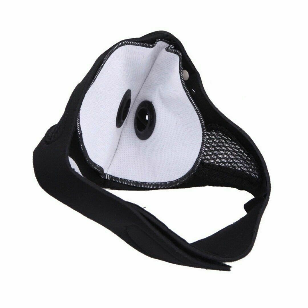 Image 5 - Activated Carbon Masks Dustproof Face Mask Black Men Women Muffle Outdoor Cycling Mouch MasksWomens Masks