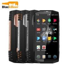 BLACKVIEW BV9000 PRO cep telefonu IP68 su geçirmez sert dayanıklı akıllı telefon 18:9 Android 7.1 cep telefonu 6G + 128G NFC cep telefonu