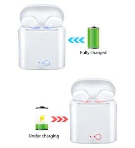 Image 5 - Tws Wireless Earphones Bluetooth 5.0 Headphones Sport Earbuds Headset With Mic Charging Box Headphones For All Smartphones
