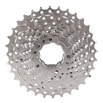 9/10/11/12 Speed 32/36/42/46T Road Bike Freewheel Cassette Sprocket Bicycle Replacement Accessories Suitable For Mountain Bike image