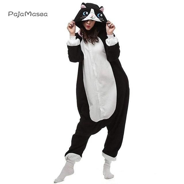 Cartoon Character Onesie Pajamas  5