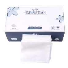 Cotton Disposable Face Towel Cotton Soft Towels High Quality Health Cleansing To