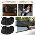 2 шт., детский солнцезащитный козырек для автомобиля # LR3