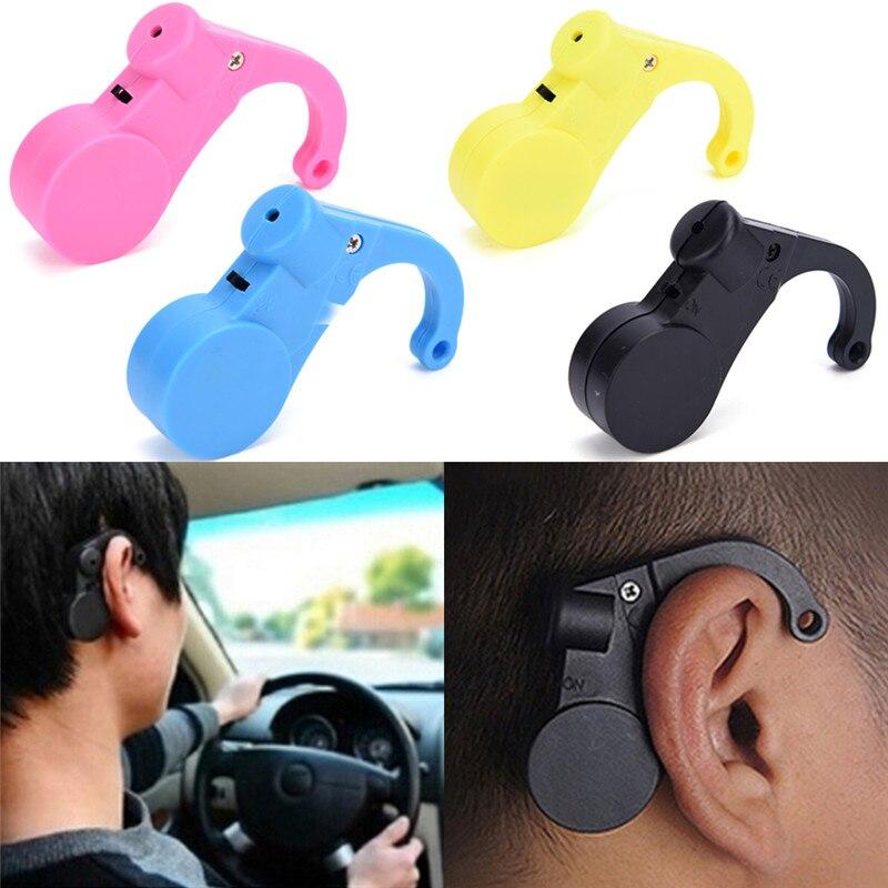 Новое сонное напоминание для автомобиля, безопасное устройство для водителя автомобиля, не спите, не спите, дремлющий сон, Zapper, сонная сигна...