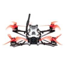 Горячая Распродажа Emax Tinyhawk 2 Freestyle с управлением от первого лица без контроллера 2,5 дюймов 2s 200 мВт Runcam Nano2 небольшой гоночный Дрон с видом от п...
