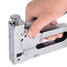 3 in 1 Manual Heavy Duty Hand Nail Gun 6