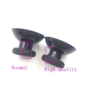 Image 5 - 20pcs New Black Analog Thumbstick Thumb Stick Replacement for XBOX One Controller