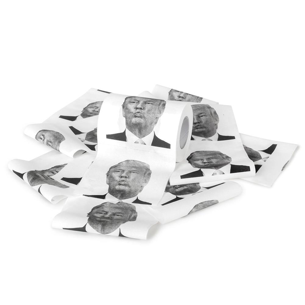 President Toilet Paper Roll 5
