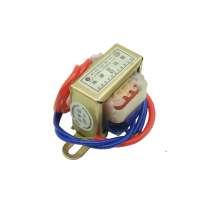 Copper Power-Transformer Input 220V Output-Voltage 15V 6V 9V 24V 12V EI AC 18V Single