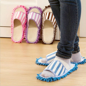 Lazy Cleaning Foot Cleaner Sli