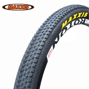 Image 4 - 2個maxxis 26自転車タイヤ26*2.1 27.5*1.95 60TPI mtbマウンテンバイクのタイヤ26*1.95 27.5*2.1 29*2.1自転車タイヤまたはインナーチューブ