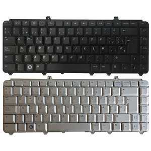 Spanish laptop Keyboard For Dell inspiron 1400 1520 1521 1525 1526 1540 1545 1420 1500 XPS M1330 M1530 NK750 PP29L M1550