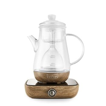 TOPCREATING DK515S 850W/600ML Multifunctional Health Pot Electric Tea Pot Water Kettle Electric Kettle фото