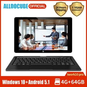 2020 Alldocube Laptop iWork10