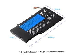 Image 4 - NP03XL KingSener Bateria Do Portátil para HP Pavilion X360 13 A010DX TPN Q146 TPN Q147 TPN Q148 HSTNN LB6L 760944 421 15 U010DX
