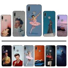 Harry Styles Love On Tour 2020 Phone Case For Huawei Enjoy 7 7s 8 8e 9 9e 10 plus P8lite 2017 Honor 5a view9 play 3e(China)