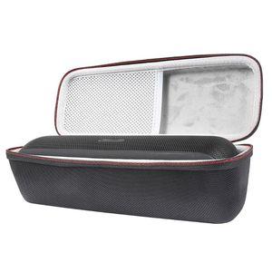 Image 4 - Portable Hard EVA Speaker Case Dustproof Storage Bag Carrying Box for Anker Soundcore Motion Bluetooth Speaker Accessories