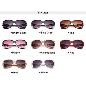 Image 5 - Retro CLASSIC แว่นตากันแดดผู้หญิงแว่นตากันแดด Oculos De SOL Feminino แฟชั่น Sunglaasses ผู้หญิงยี่ห้อ Designer แว่นตากันแดดราคาถูกหญิง