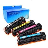 Toner Cartridge Q6000A Q6001A Q6002A Q6003A Replacement For Color Laserjet 2600n 2605 2605dn 2605dtn CM1015 CM1017 Laser Printer