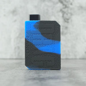 Silicone-Case Mod-Vape-Kit Drag Nano Sleeve-Cover Rubber Texture-Skin Protective VOOPOO