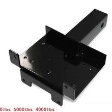 Mounting-Bracket Winch Quick-Insert for 4500lb