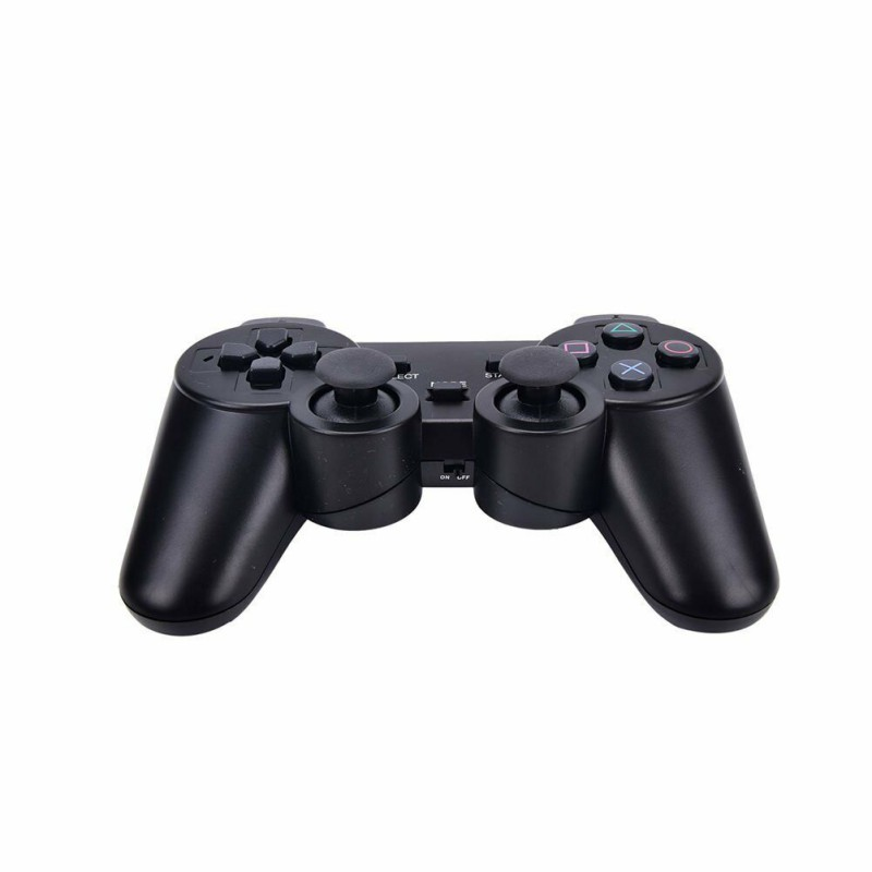 Wireless Vibrator 2.4G USB Game Controller Gamepad Joystick for PS2 for PS3 PC for Android image