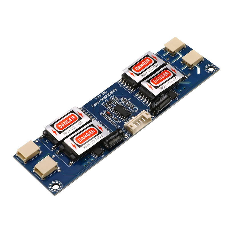1 комплект Ноутбук lcd/светодиодный набор инструментов для тестирования Панель тестер для экрана+ 14 шт. кабели для экранов+ 2 Инверторные панели+ 1 адаптер питания
