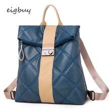 Backpack School Rucksack Bags Travel Backpack Brand Solid  Black Business Teenage Backpacks For Girls Back Pack Travel Plecak