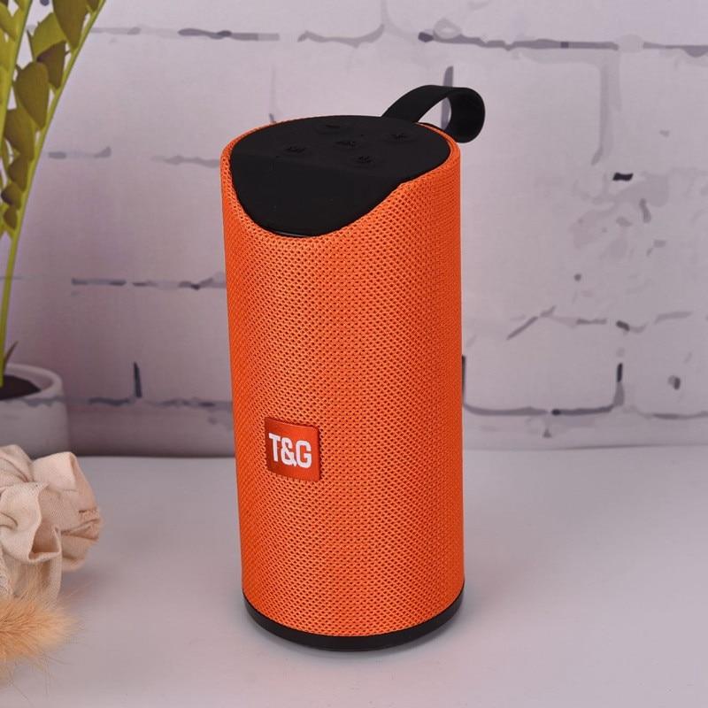 Portátil alto-falante bluetooth 10 w coluna estéreo