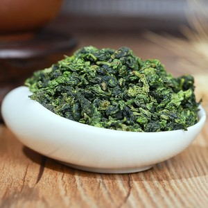 Image 1 - Oolong Tea Beauty Weight loss Lowering Blood Pressure High Mountains Oolong Tea Chinese Fresh Green Tea