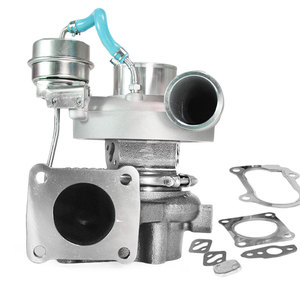 Image 1 - Per turbocompressore Toyota ct26 turbo per Toyota Landcruiser 4.2 TD 1HD T 160 Hp 167 HP 17201 17010 1720117010 equilibrata turbina