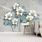 Custom 3D Wall Mural...