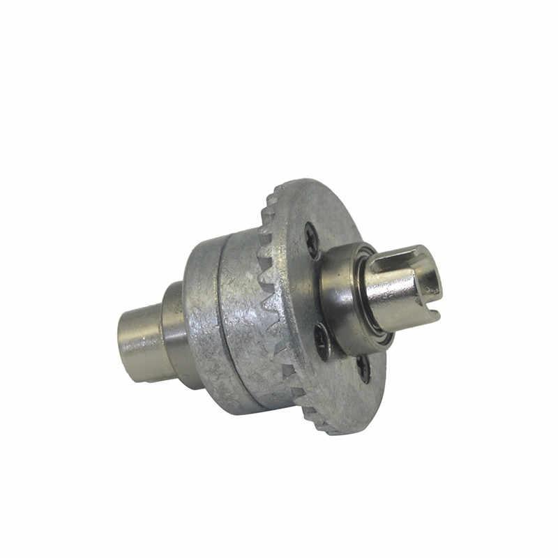 Xinlehong Q901 Q902 Q903 Metalen Differentieel voor 1/16 RC Auto Model Speelgoed Voertuigen DIY Accessoires Onderdelen