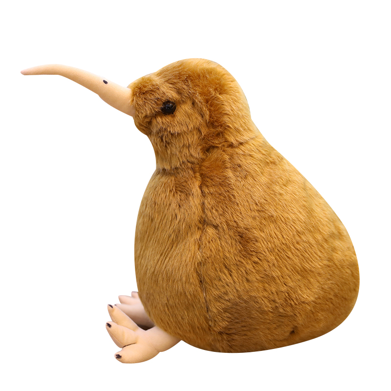 Kiwi Bird Plush Toys New Zealand Cute Kiwis Stuffed Plush Animals Kids Toys  Birthday Gift for Children|Stuffed & Plush Animals| - AliExpress