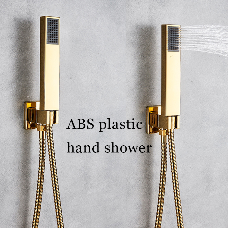 H54ff2e9b222645a5bfe63e29d9a09271X Shinesia Luxury Golden Modern Concealed Shower Faucet Set Hot Cold Water Mixer Value Brass 1 way 2 way 3way Mixer Bathroom Crane