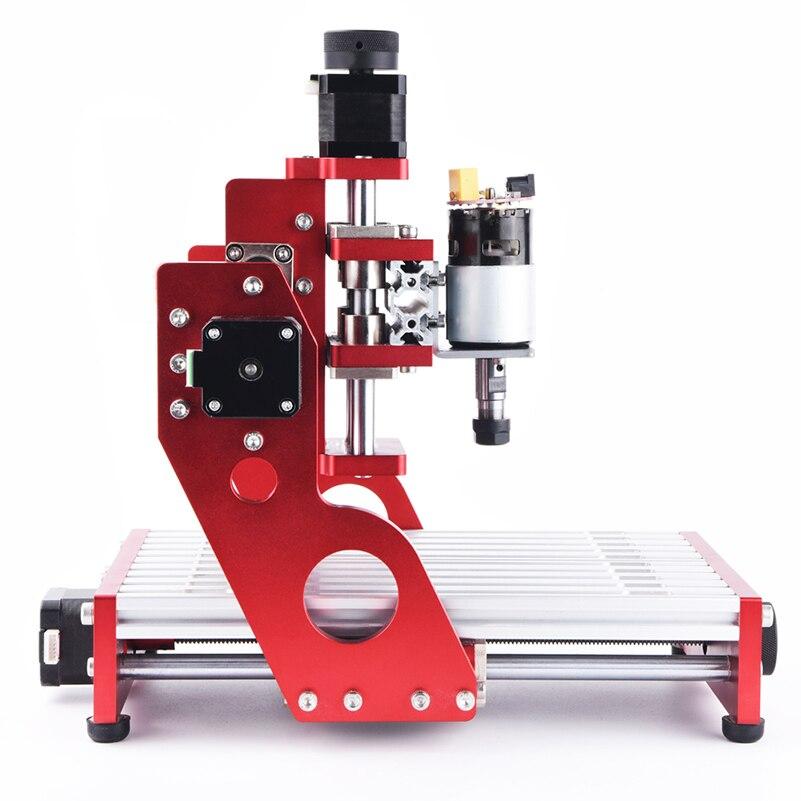 Станок с ЧПУ, CNC 1419, гравировальный станок для резки металла, алюминий, медь, дерево, ПВХ pcb резьба машина, фрезерный станок с ЧПУ